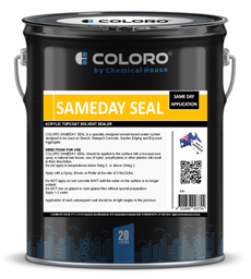 COLORO SAMEDAY SEAL 20L