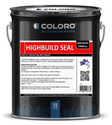 COLORO HIGHBUILD SEAL 20L