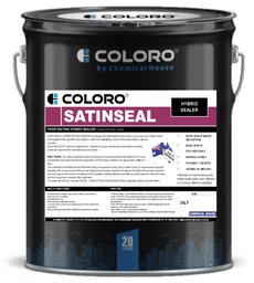COLORO SATINSEAL