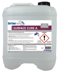 [SURFCACR20A] SURFACE CURE A CLASS D TYPE 1  CURING COMPOUND