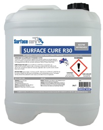 SURFACE CURE R-30 CURING COMPOUND
