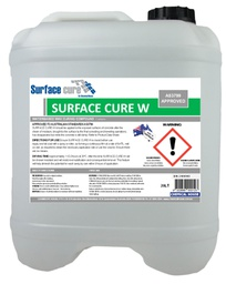 [SURFCW20] SURFACE CURE W (WAX) TYP1-D CLS A