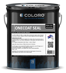 COLORO ONECOAT SEAL