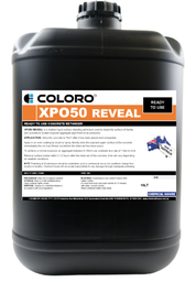 COLORO XPO50 REVEAL (SUR-FACE)